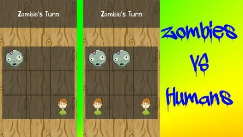 ZombieTac截图(1)