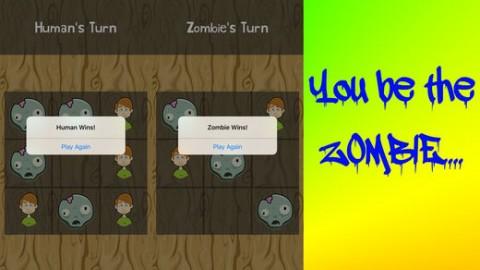 ZombieTac截图(2)