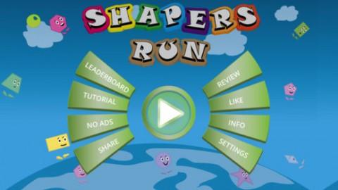 Shapers Run截图(1)