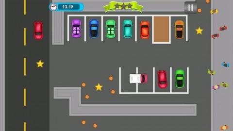 Car Parking Simulator Frenzy截图(3)