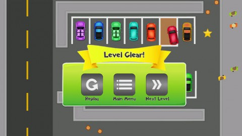 Car Parking Simulator Frenzy截图(5)