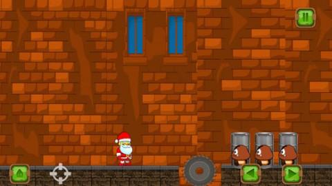 Santa: Shooting Zombies截图(2)