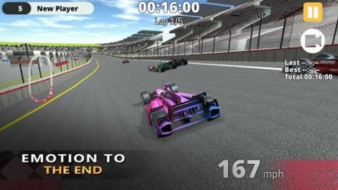 Indy Formula 500截图(3)
