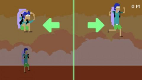 Down Under Dash截图(2)