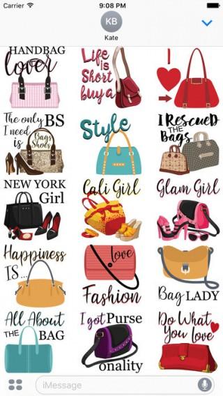 Handbag截图(2)