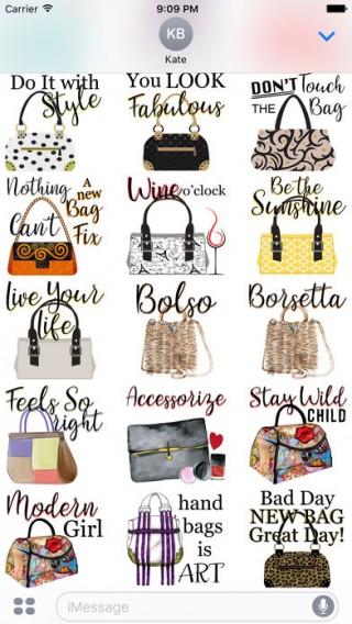 Handbag截图(3)