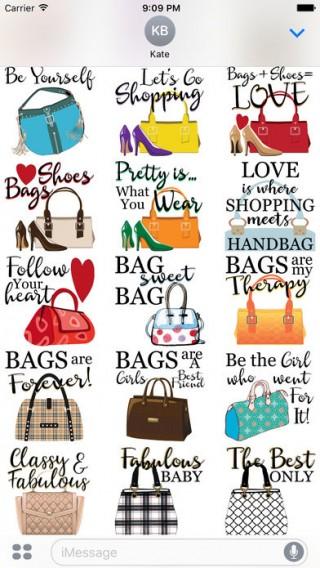 Handbag截图(4)