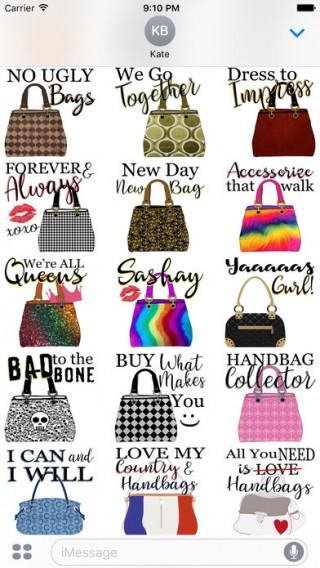 Handbag截图(5)