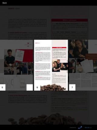Pausa Magazine截图(3)