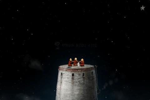 銀河歷險記3游戲中文漢化(Samorost3)截圖(3)
