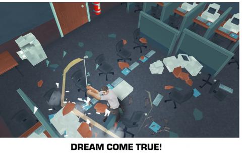 办公室炸翻天截图(1)