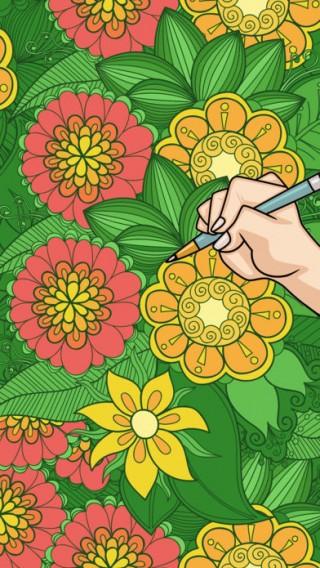涂鸦素描画家截图(2)