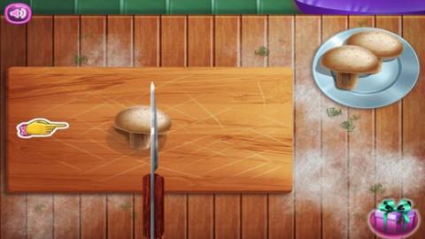 披萨料理游戏截图(3)