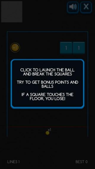 弹跳球大挑战截图(1)