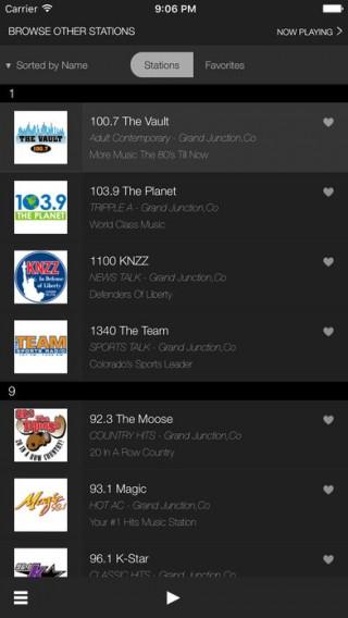 MBC GRAND RADIO COLORADO截图(3)