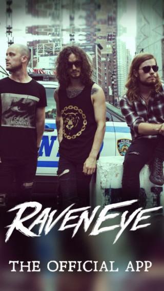 Raveneye截图(1)