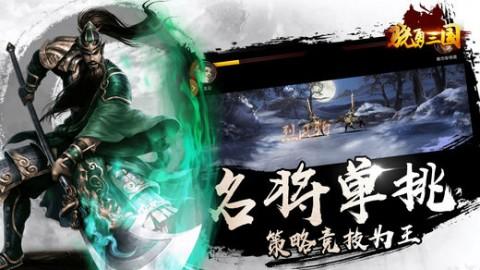 骁勇三国截图(2)