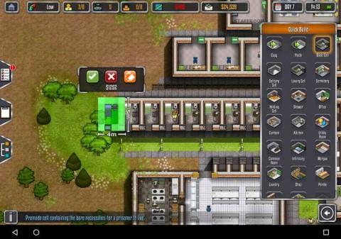 监狱建筑师截图(4)