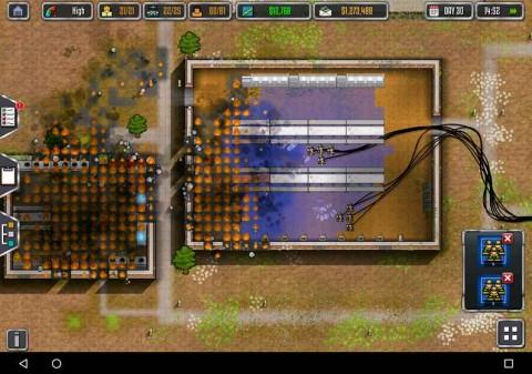 监狱建筑师截图(3)