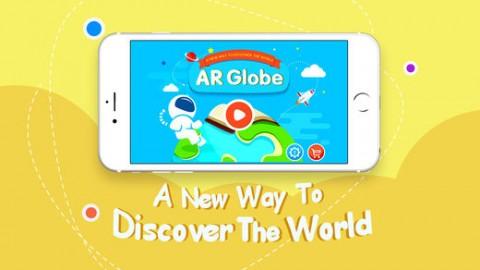 AR Globe by Vivabro截图(1)