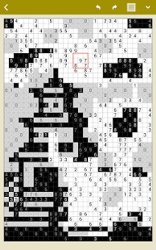 像素填空截图(4)