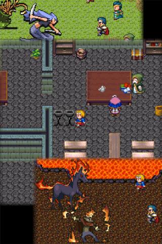 万事屋RPG截图(5)