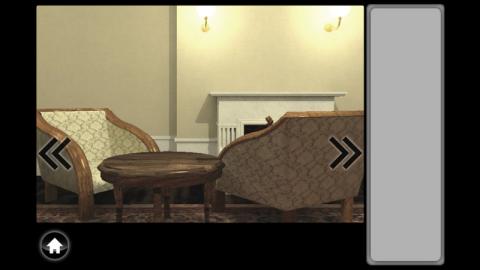 从书中的老房间逃离截图(4)