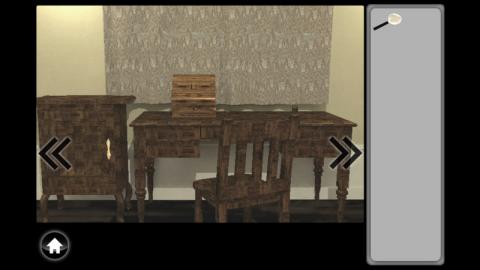 从书中的老房间逃离截图(3)