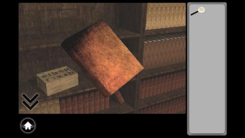 从书中的老房间逃离截图(1)