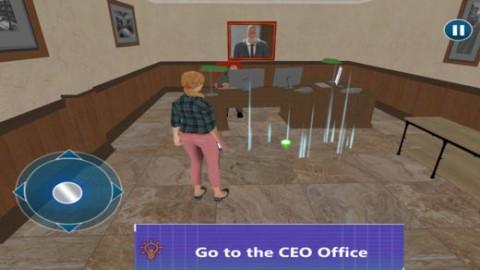 吓唬你的老板截图(3)