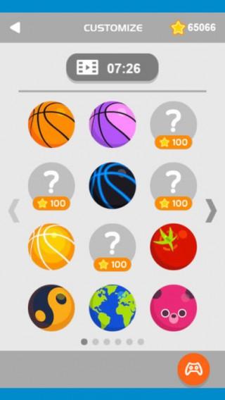 无限扣篮秀出你的球技截图(3)