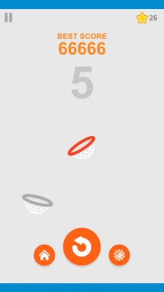 无限扣篮秀出你的球技截图(2)