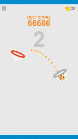 无限扣篮秀出你的球技截图(1)