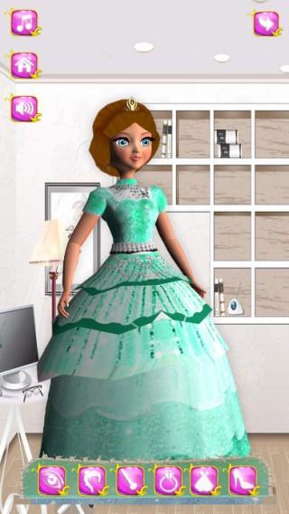 AR娃娃装扮截图(3)