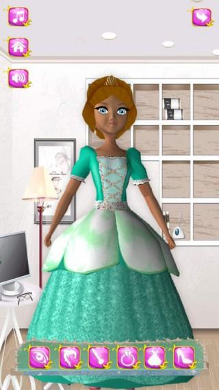 AR娃娃装扮截图(4)
