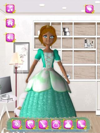 AR娃娃装扮截图(8)