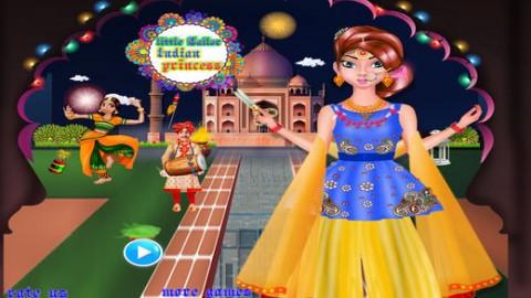 小裁缝印度人公主截图(1)