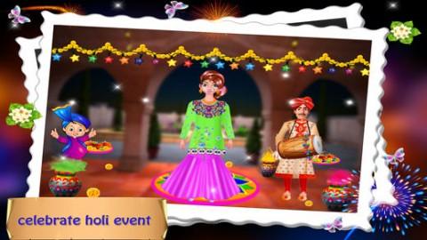 小裁缝印度人公主截图(4)