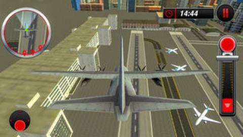 飛機油輪運輸截图(5)
