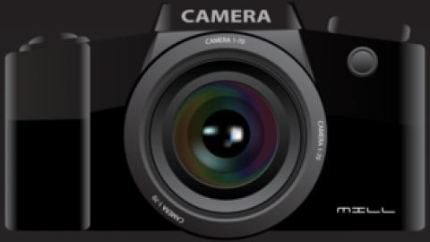BW Camera - 黑与白的美截图(1)