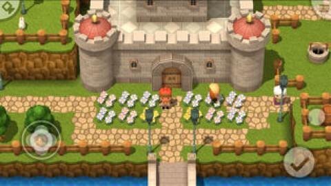 勇者斗恶龙 3D RPG截图(1)