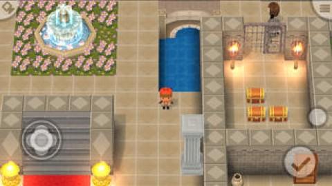勇者斗恶龙 3D RPG截图(2)