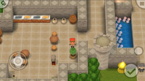 勇者斗恶龙 3D RPG截图(4)