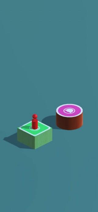 跳一跳大作战-单机小游戏截图(3)
