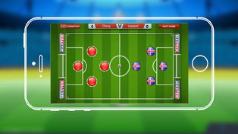 皇冠足球-Simple Edition截图(1)