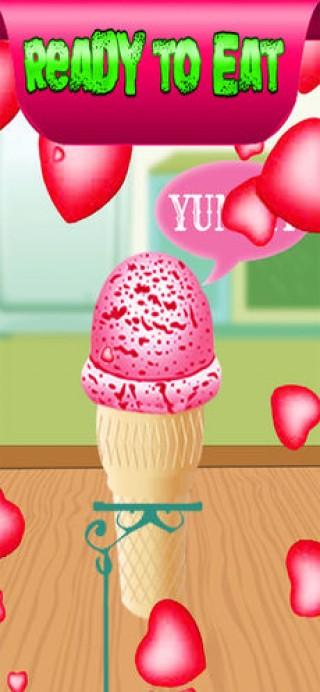 壁画冰淇淋游戏截图(3)