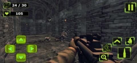 城堡虚拟家庭救助者截图(2)