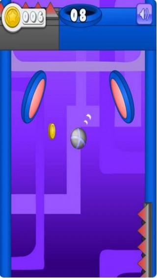 降落弹球截图(5)