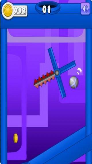 降落弹球截图(4)