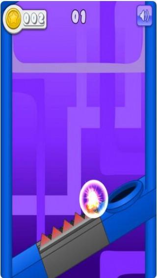 降落弹球截图(3)